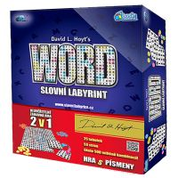 EP Line Word Slovný labyrint