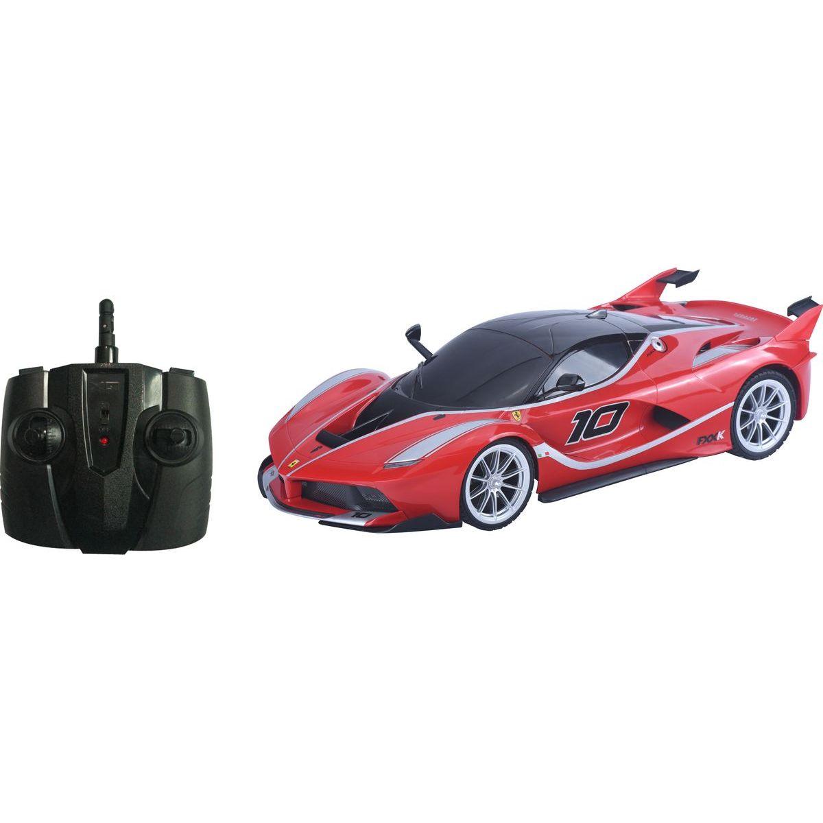 Ep line Závodné RC auto Ferrari laferrari FXXK 1:24