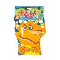 EP Line Bubbles Dinosaurus
