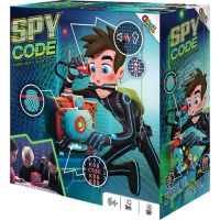 Cool Games Spy Code Sejf