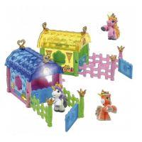 EPline Filly Unicorn sada město 3