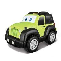 EPline Jeep s hybajícíma očima