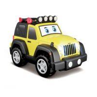 EPline Play&Go Jeep se světlem a zvukem