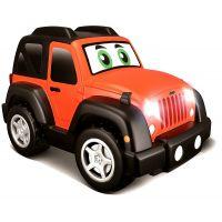 EPline Play&Go Jeep RC auto s volantem