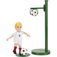 EPline Shooters fotbalista s držákem na míč Anglie