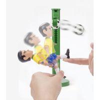 EP Line Shooters futbalista s držiakom na loptu Brazílie 2