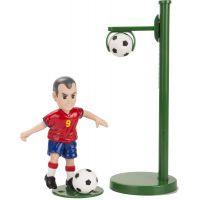 EPline Shooters fotbalista s držákem na míč Španělsko