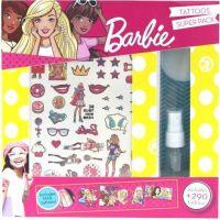 EP Line Tetování Barbie sada