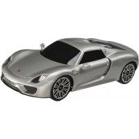 EPline Závodní RC auto Porsche 918 1:18