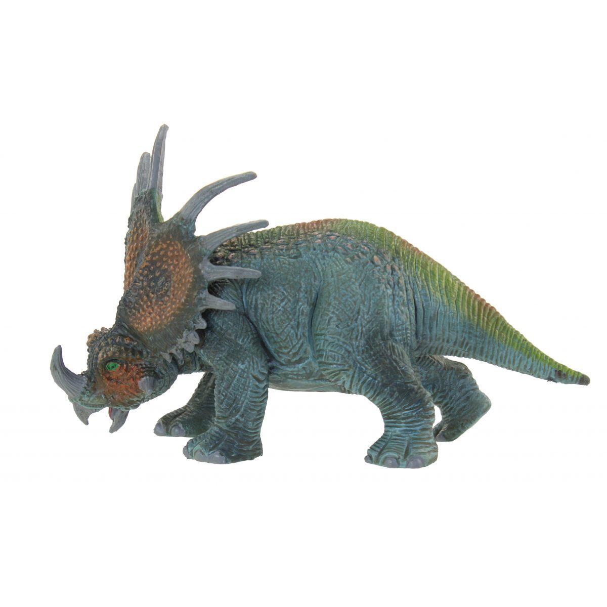EPline Zvieratko Dinosaurus pentaceratops