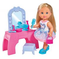 Evi Love Panenka Evička kosmetický stolek