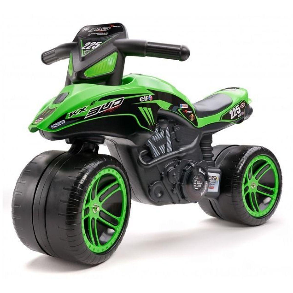 Falk Odrážadlo Kawasaki KX BUD Racing 502