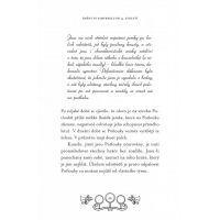 Metlobal v priebehu vekov - JK Rowlingová 3