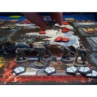 ADC Blackfire XCOM: Desková hra 3