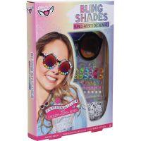 Fashion Angels DIY slnečné okuliare
