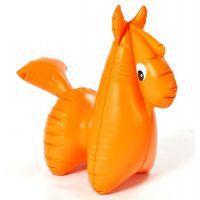 Fatra Nafukovacia hračka Koník 80 x 72 cm