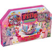 EP Line Filly Butterfly Adventný kalendár