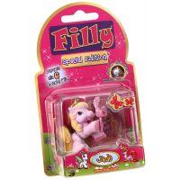 Filly speciální figurka 3