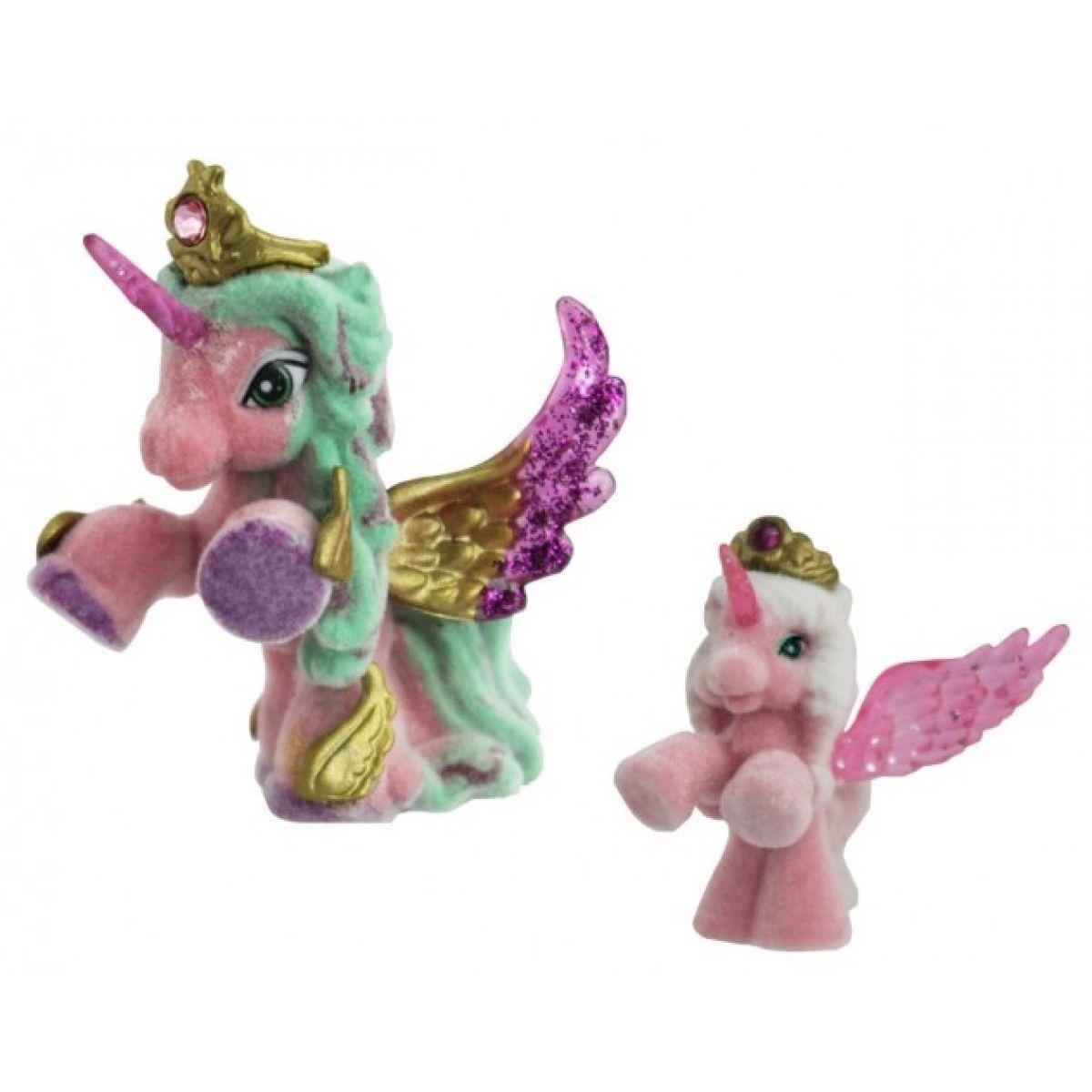 Filly Stars Glitter Rodinka 1 + 1 - Hermia a Lyra
