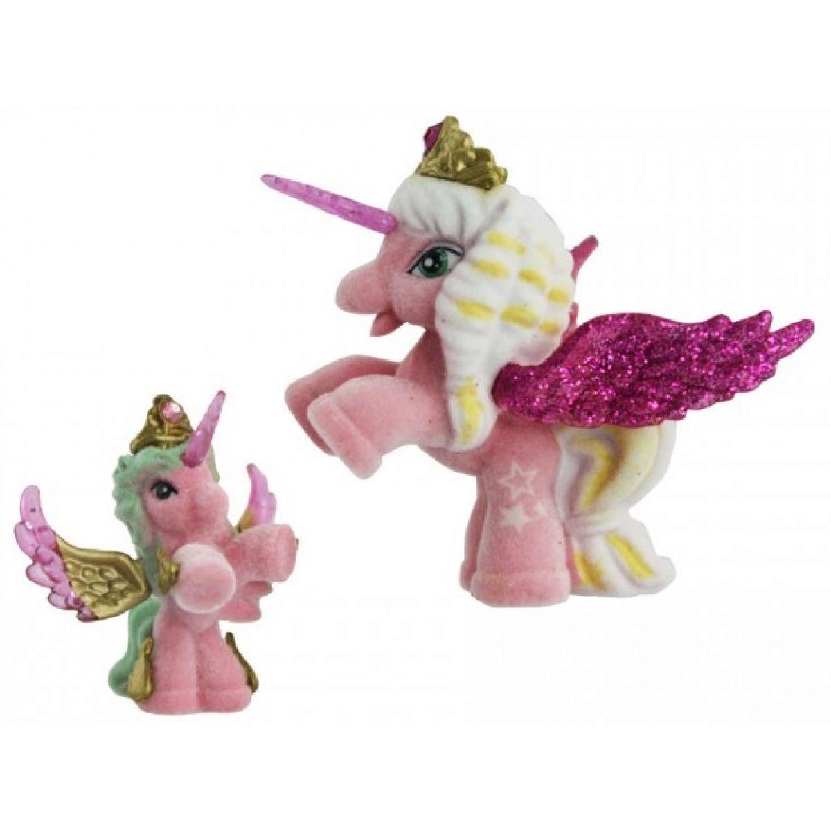 Filly Stars Glitter Rodinka 1 + 1 - Lyra a Hermia