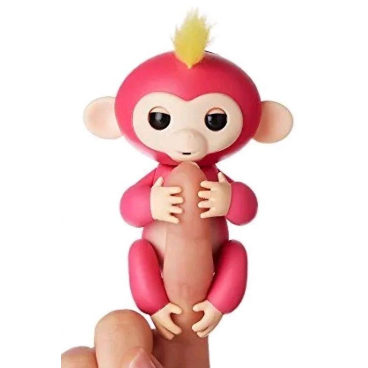 Fingerlings Opička Bella ružová