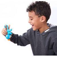 Fingerlings Opička Boris modrá 5