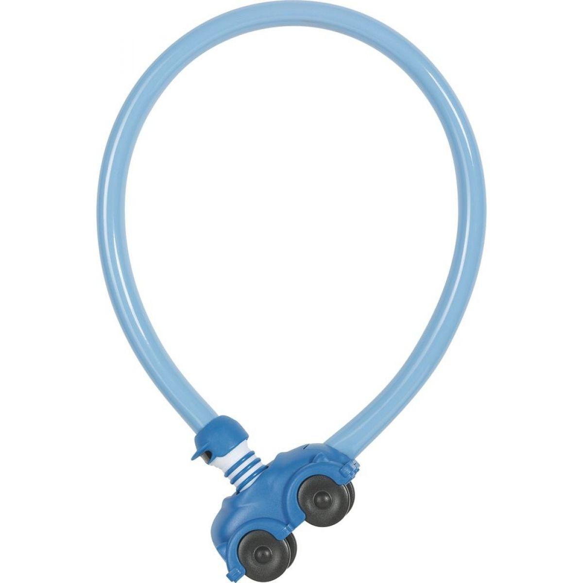 First Bike Zámok na kľúč Autíčko modré