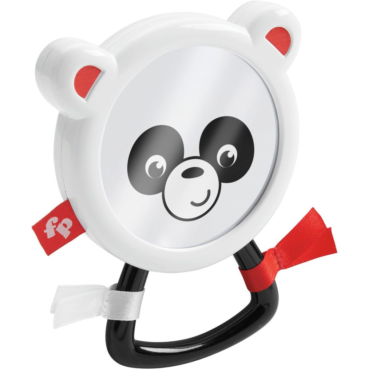 Mattel Fisher-Price zvieracie dobrodružstvo panda