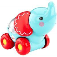 Fisher Price Jezdící zvieratko s guličkami - Slon