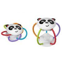 Fisher Price hrkálky zvieratká Panda 2