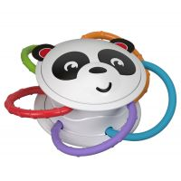 Fisher Price hrkálky zvieratká Panda 3