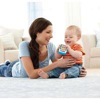 Mattel Fisher Price CHYTRÝ TELEFON CZ 3