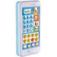 Fisher Price Emoji chytrý telefón SK