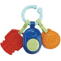 Fisher Price Hudobná hračka - Kľúče DFP52