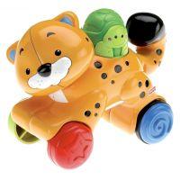 Fisher Price Jazdiace zvieratko - Gepard