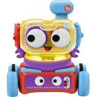 Fisher Price Hovoriaci robot 4 v 1