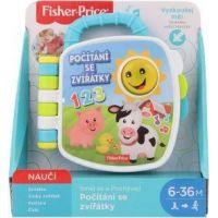 Fisher Price Počítání se zvířátky