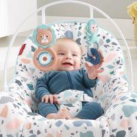 Fisher Price sedátko od bábätka po batoľa Terrazzo 2