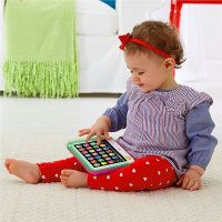 Fisher Price Smart Stages tablet CZ 2