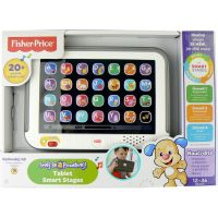Fisher Price Smart Stages tablet CZ 3