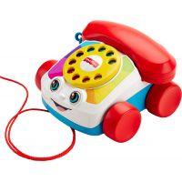 Fisher Price Ťahací telefón FGW66