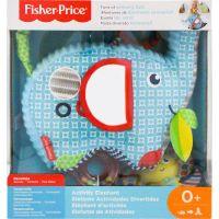 Fisher Price Veľký sloník s aktivitami 3