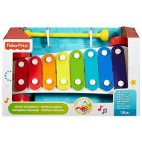 Fisher Price zábavný ťahacie xylofón 3