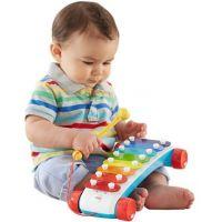 Fisher Price zábavný ťahacie xylofón 2