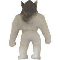 Flexi Monster figúrka vlk biely 2