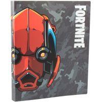 Fortnite Pořadač - 2 kroužky 04699