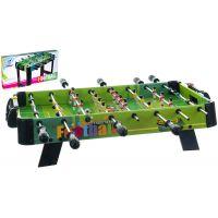 Futbal spoločenská hra s kovovými tiahlami 2