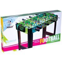 Futbal spoločenská hra s kovovými tiahlami 3