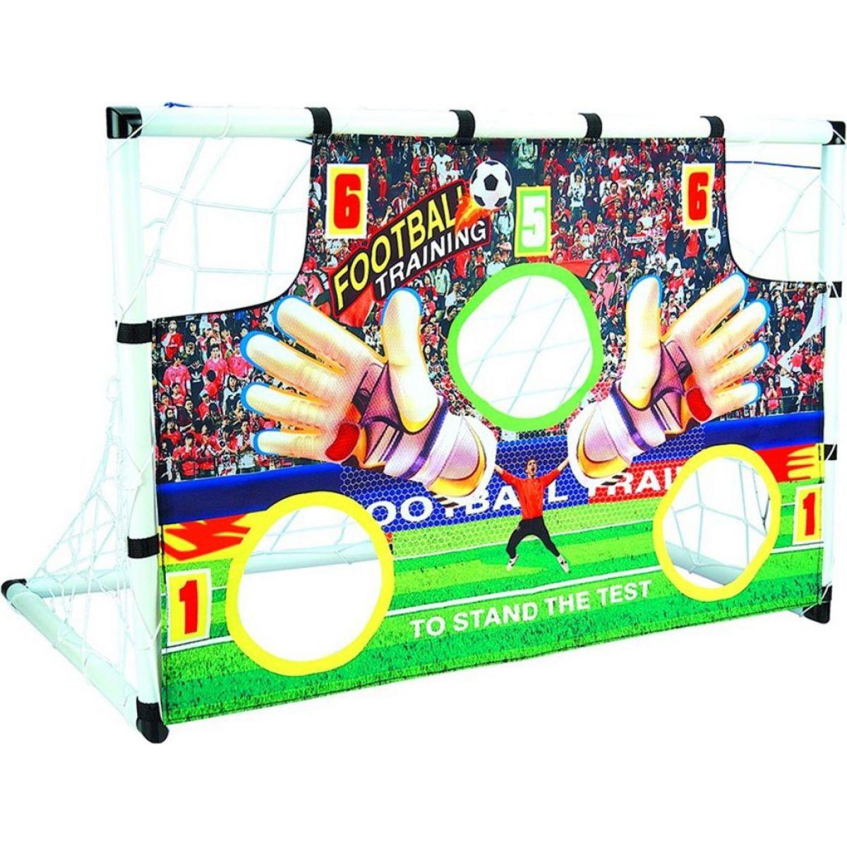 Alltoys Futbalový set
