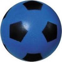 Frabar soft lopta futbal 20 cm Modrá
